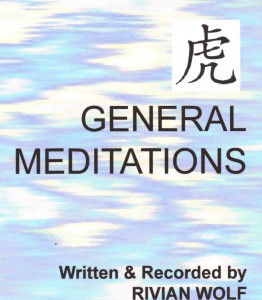 General Meditations - Small
